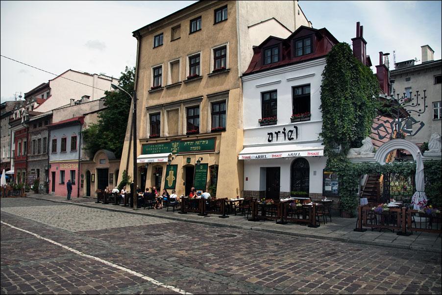 ulica-Szeroka